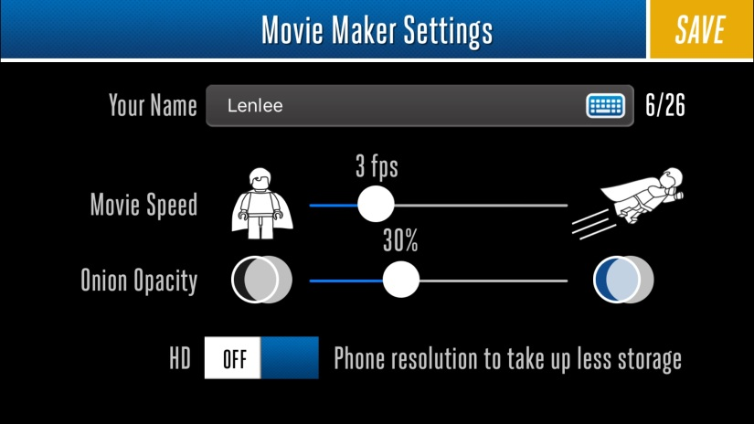 Lego Movie Maker Rebecca Vessals Games And Apps World